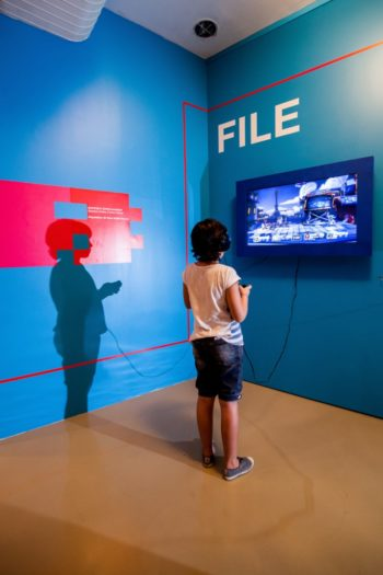 FILE EXHIBITIONS