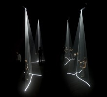 Ernesto Klar relational lights