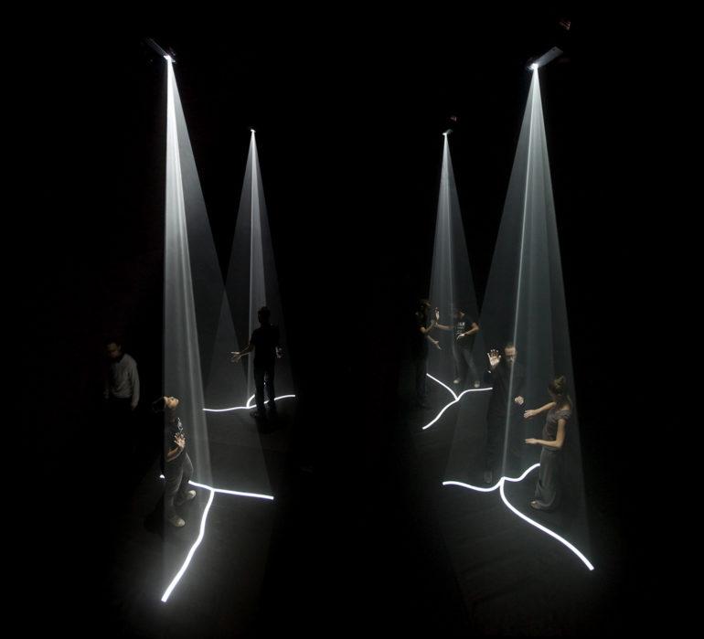 Ernesto Klar relational lights
