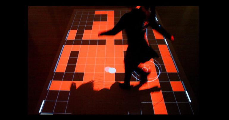 Andrew Hieronymi - Virtual Ground