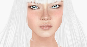 Annie Ok - My life as an avatar 03-10