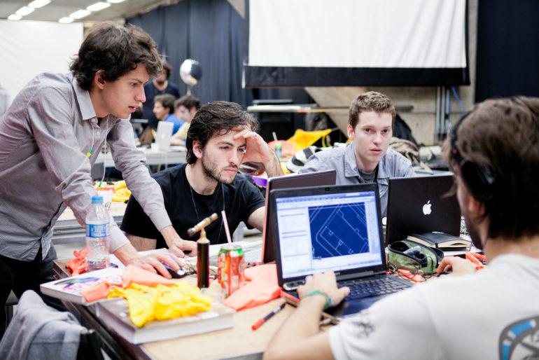 Workshop FILE São Paulo 2011