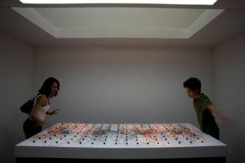 leo nunez - game of life
