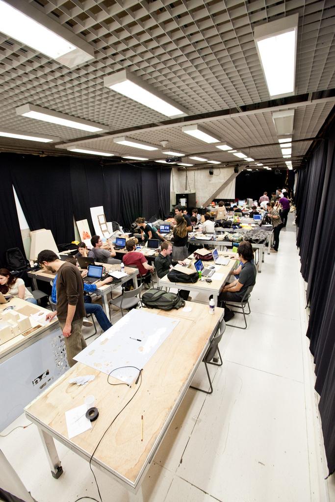 workshop 16