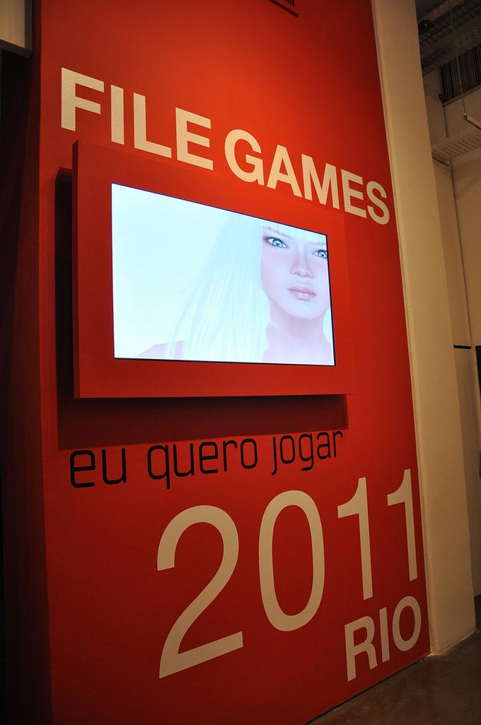 FILE GAMES RIO 2011