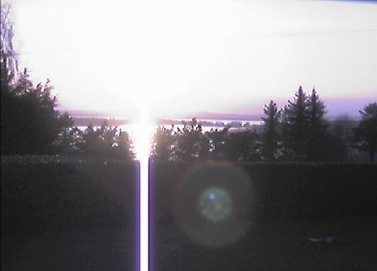 Adriaan Stellingwerff - Eternal Sunset