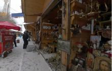 Andrey Ilyin - Izmailovo flea market