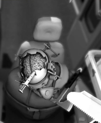 Bossa Studios - Surgeon Simulator 2013