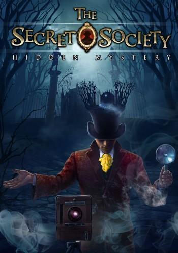 G5 Entertainment MyTona LLC - The Secret Society Hidden Myster
