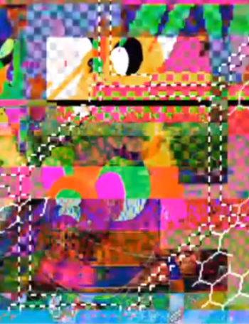 Glitch is a Glitch - David O Reilly