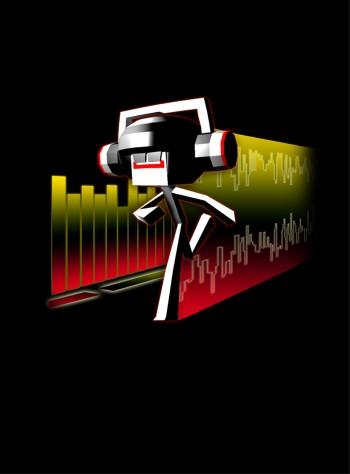 Solus Games, Inc. - RadioTrek Music Powered Runner