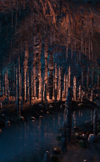 The Chinese Room - Dear Esther