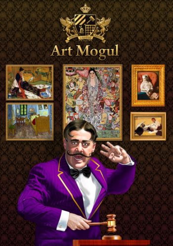 G5 Entertainment Funzai! – Art Mogul