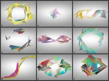 Snibbe Studio – REWORK_ (Philip Glass Remixed)