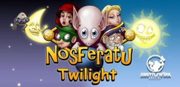 smuttlewerk interactive – Nosferatu Run from the Sun