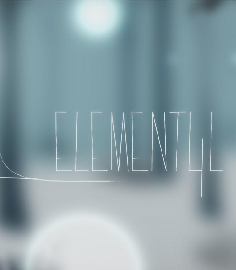 I-llusions – Element4l