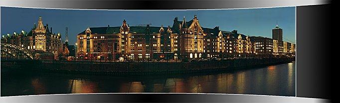 Helmut Koelbach - 360 City Panoramas