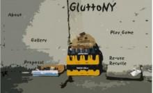 Jarah Moesch - Glutton NY