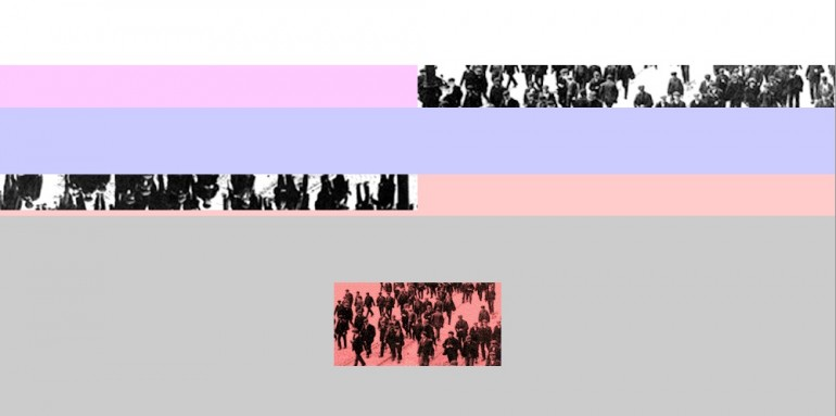 Jody Zellen - Visual Chaos