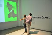 Fabiano Onca & Colmeia - Tantalus Quest