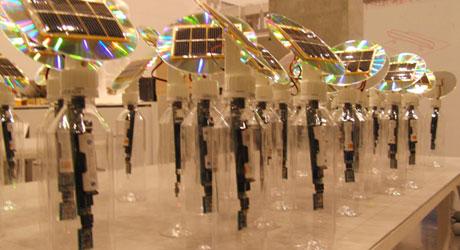 Hakodate Luminart Project - Hakodate Luminart