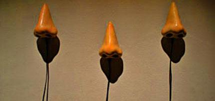 Masato Takahashi - The Noses - Communication Organs