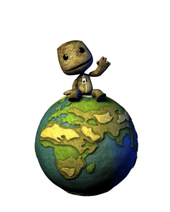 Media Molecule - Little Big Planet