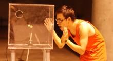 Sung, Heng - Archetypal Sound Installation (ASI)
