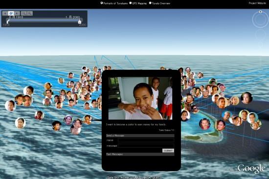 Tuvalu Visualization Project