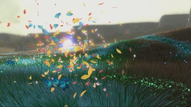 thatgamecompany - Flower