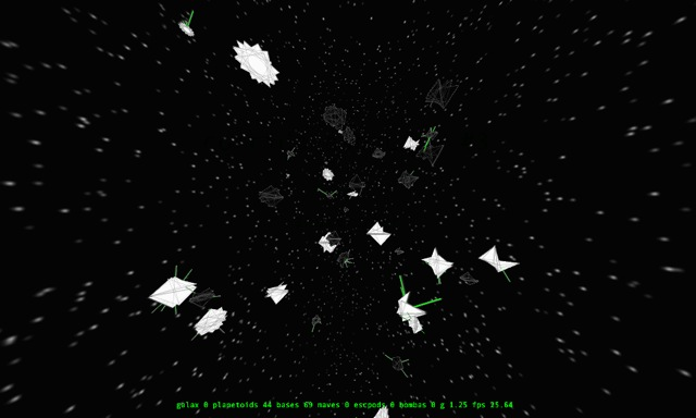 Andre Sier - Space Race