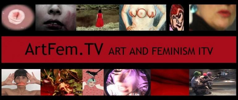 Evelin Stermitz - ArtFemTV