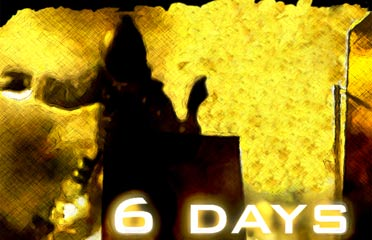 J. Joshua Diltz 6 Days