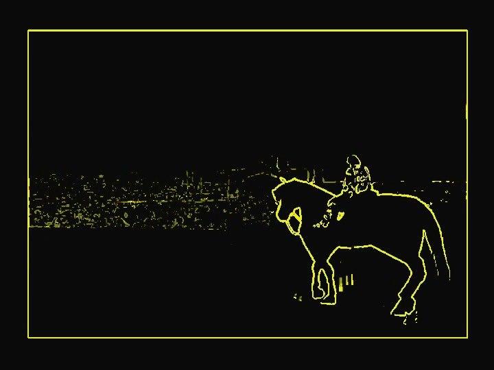 Les Riches Douaniers - Chevauchee Nocturne