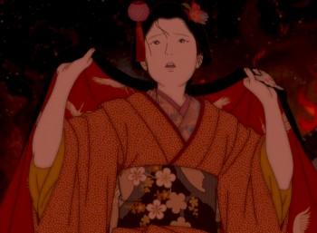 OTOMO Katsuhiro - COMBUSTIBLE