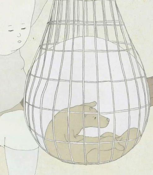WADA Atsushi - The Great Rabbit