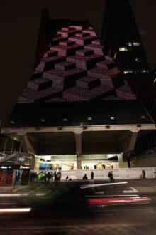 FILE LED Show