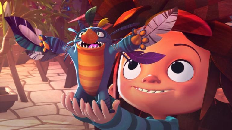 Ludo Gavillet – Monsterbox