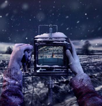 Benoit Paille _ Hyper Timelapse GTA5