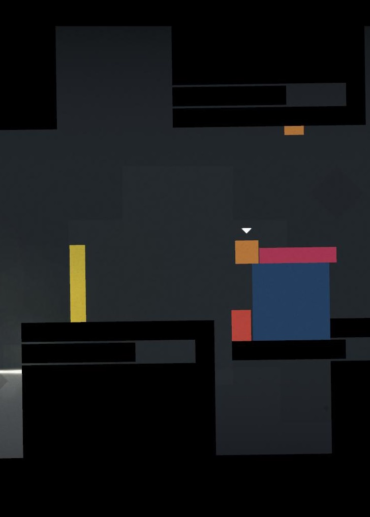 Mike Bithell - Thomas Was Alone