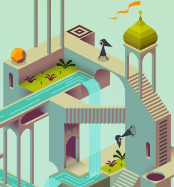 ustwo - Monument Valley