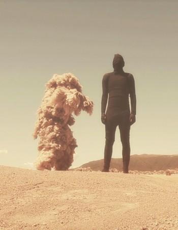 Markus Hofko - Flying Lotus feat. Laura Darlington - Phantasm