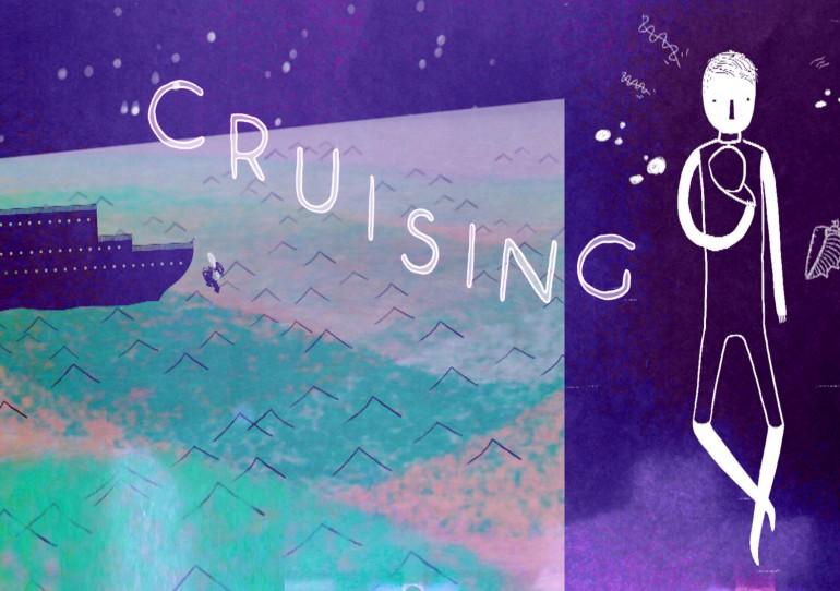 Zachary Zezima - Cruising