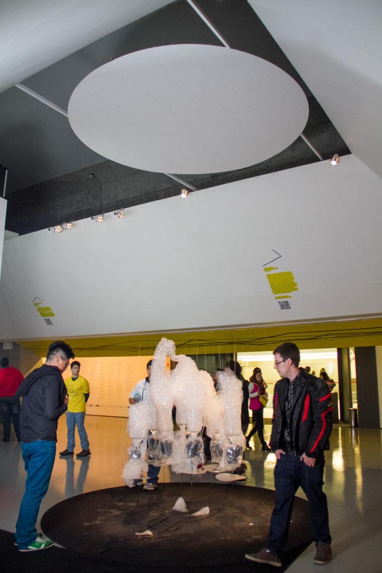 FILE SP 2014 – JAPAN MEDIA ARTS FESTIVAL