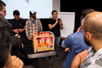 Workshop Modelagem Tridimensional para Impressão 3DEduardo Lopes