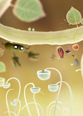 Amanita Design - Botanicula