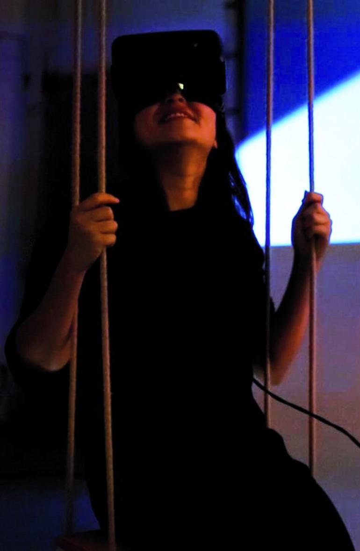 FILE FESTIVAL 2015 Christin Marczinzik & Thi Binh Minh Nguyen - Swing  (4)