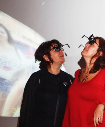 FILE FESTIVAL 2015 Raquel Kogan & Lea van Steen - Futuro do Preterito  (2)