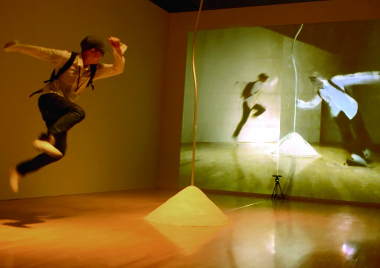 FILE FESTIVAL 2015 anno lab - A tail of Spacetime