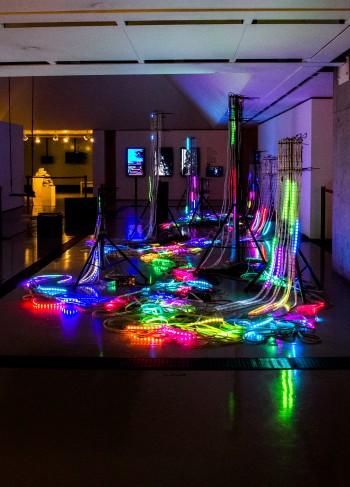 FILE FESTIVAL 2015 POLYMORF: Marcel Van Brakel & Frederik Duerinck – Hardwired
